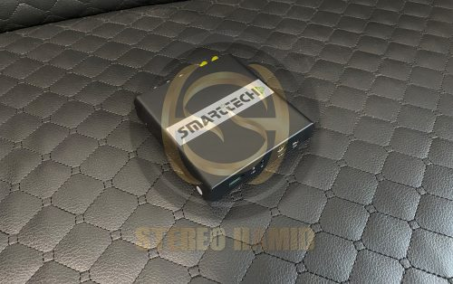 car digital receiver smarttech
